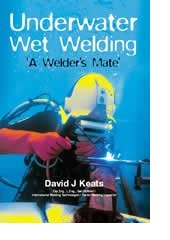 Image of the Welder's Mate book